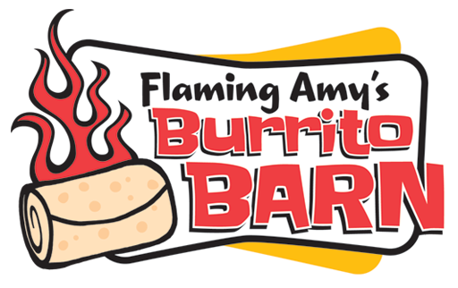 Flaming Amy's Burrito Barn